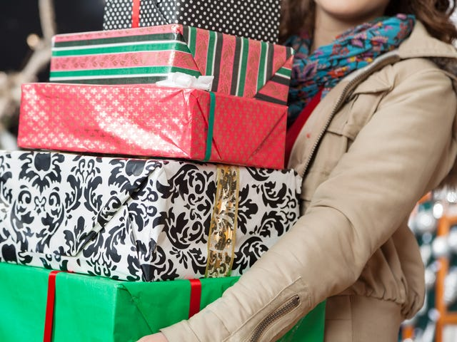 Don't Give People Presents That Are Actually Chores