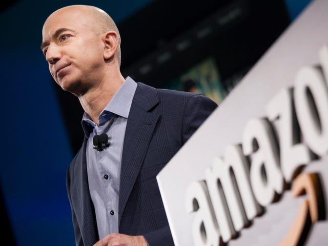 Amazon для доступного жилья: открутите вас