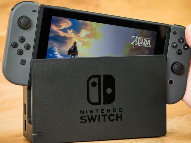 Nyren's Corner: Nintendo Switch 2.0 Rumors Have Returned