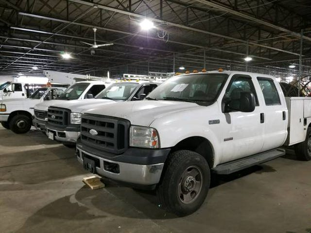 Industrial Electrical Contractor Auction in Baltimore
