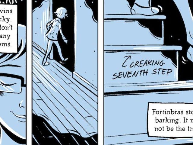 Amazing News: Ava DuVernay θα μπορούσε να κατευθύνει A Wrinkle in Time , από τον συγγραφέα του Frozen