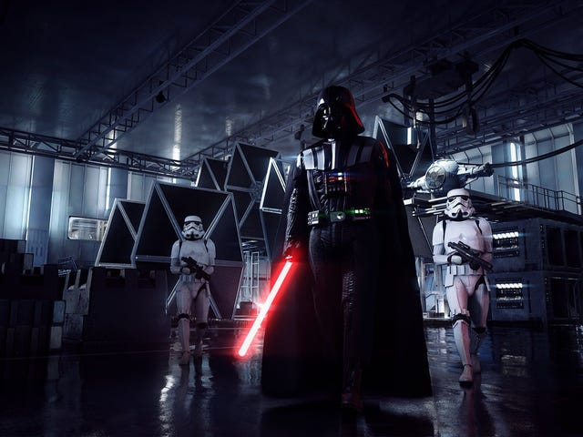 EA Cuts Star Wars Battlefront II Hero Costs After Widespread Anger