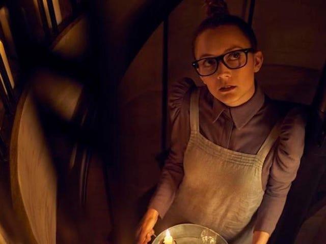 <i>American Horror Story: Apocalypse</i> превратил конец времени в сказочный сезон телевидения