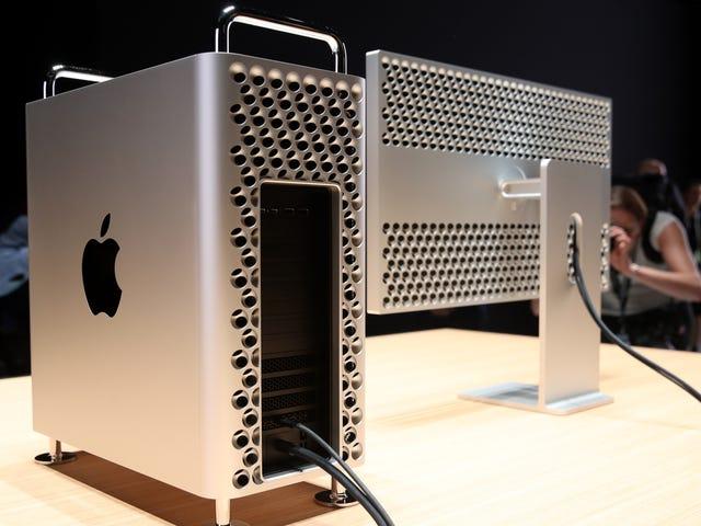 อ๊ะ!  Google กล่าวว่า Wave ที่ลึกลับของ Mac ที่ไม่สามารถบูตได้นั้นแย่มาก