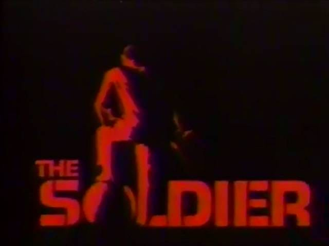The Soldier (1982)