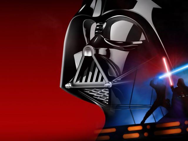 La saga de <i>Star Wars</i> estarádisponible en<i></i>Digital HD el 10 de abril
