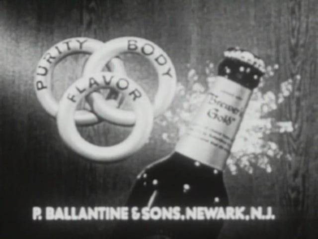 Piwo Ballantine