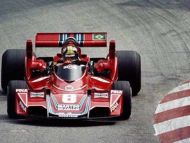 Alfa Romeo est de retour en F1 avec Sauber