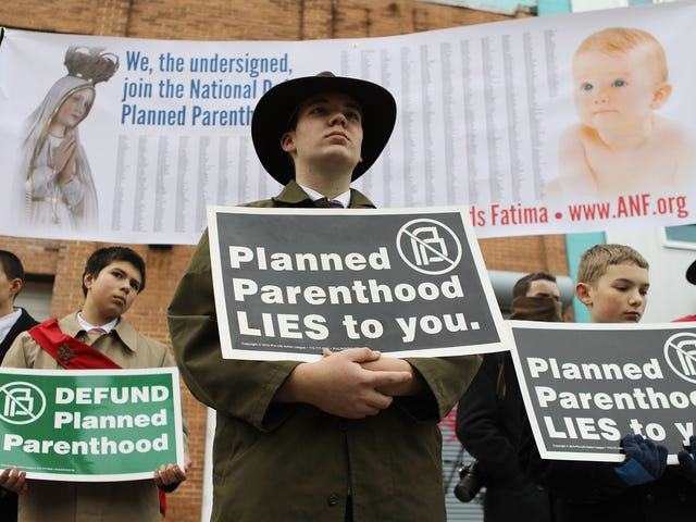 Obria's Abortion Fake-Out Is Working