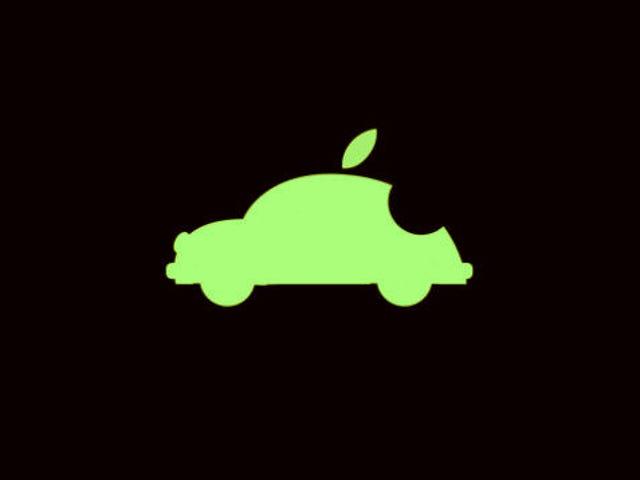 El coche que planea Apple podría ser completamente autónomo