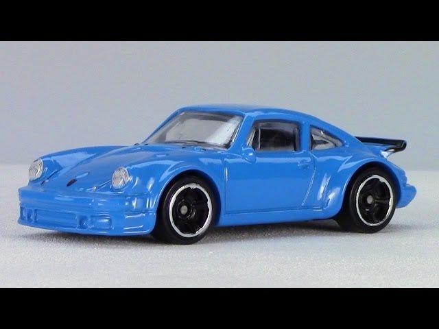 Der er mange som det ... Denne er min ... HW Porsche 934 Turbo RSR