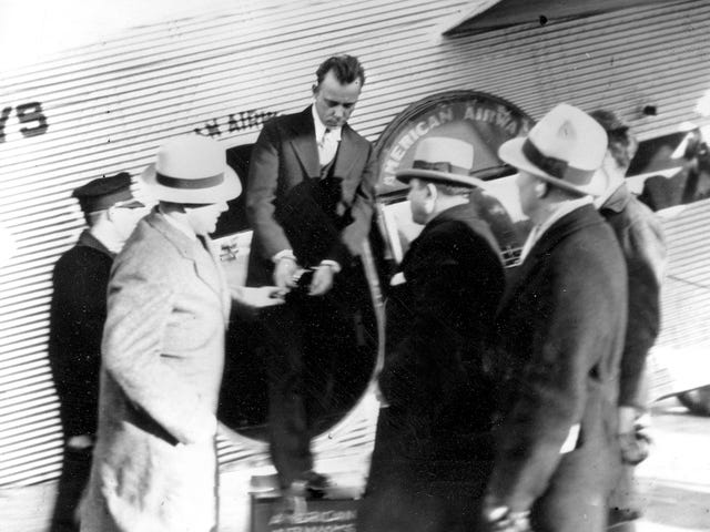 The History Channel is Digging Up John Dillinger's Body But Nobody Really Knows Why