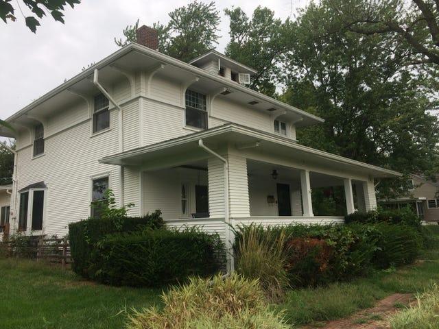 Houses for sale: jobsite edition