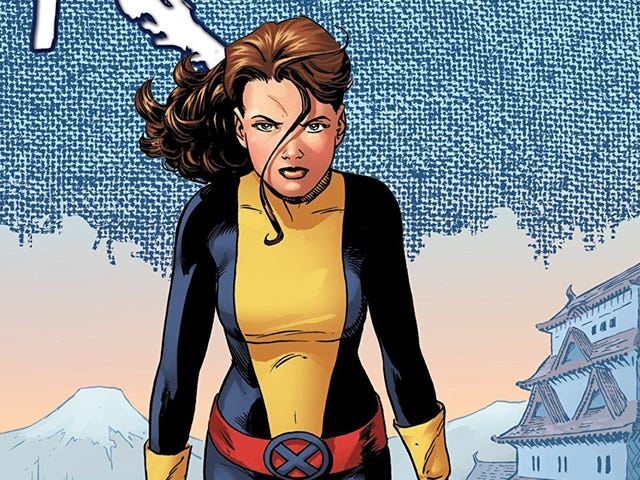Report: Brian Michael Bendis and Tim Miller Are Teaming Up for a Kitty Pryde X-Men Spinoff