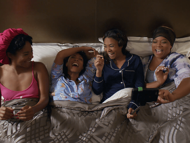 Girls Trip Hits $100,000,000 at Box Office, Proving Yet Again That Hollywood Should Always Bet on Black