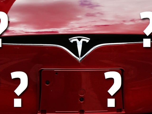 Tesla's Name Change: What Does It All Mean?