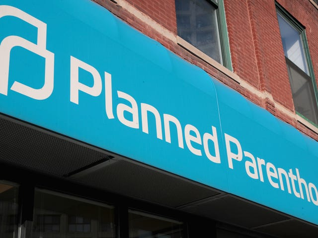 Planned Parenthood Reportedly Discriminates Against Its Pregnant Employees