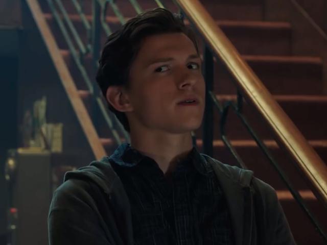 Daj Jeopardy Nerds, którzy nie wiedzieli, kto Spider-Man jest przerwa