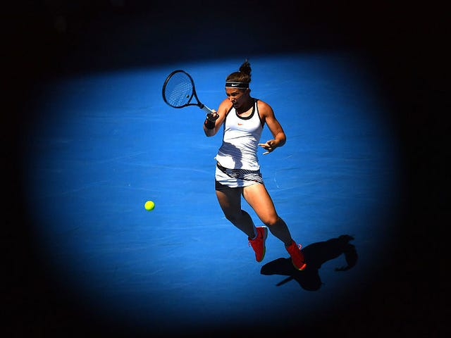Sara Errani Banned Two Months After Testing Positive For Cancer Drug She Said Was Her Mother's
