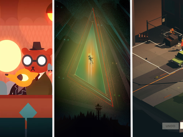 Itch.io Is Selling A Bundle Of Over 700+ Games For $5 To Support Racial Justice And Equality