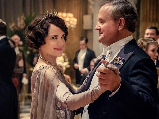 Weekend Box Office: Downton Abbey sparker meget høfligt alles røv