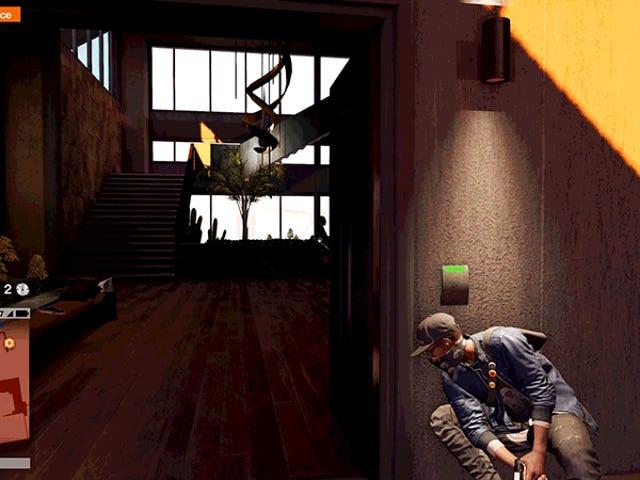 <em>Watch Dogs 2</em> : The <em>Kotaku</em> Review