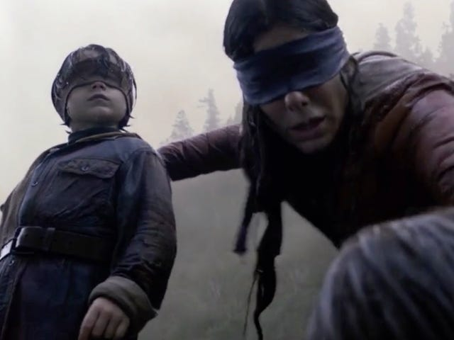 Bird Box Is the First Great Monster Movie About This Poisonous Invention