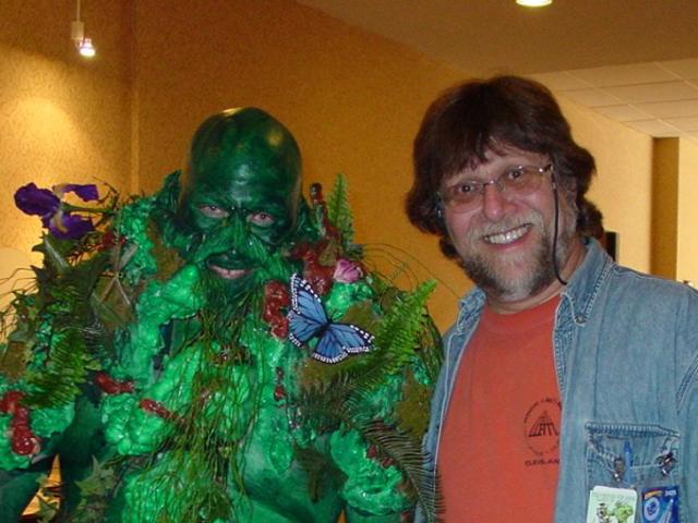 Fallece el genio de Len Wein, co-crever de <i>Wolverine</i> og <i>La Cosa del Pantano</i>