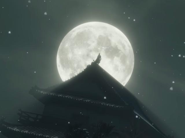 30 giờ với Sekiro: Shadows Die Twice