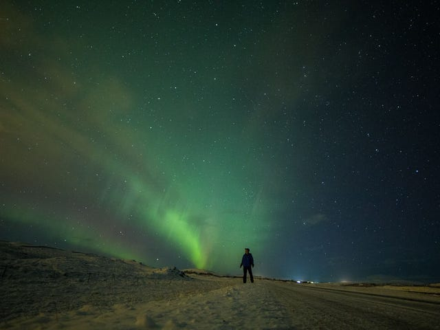 Explore Iceland and the Northern Lights With This Air-Inclusive Vacation Deal