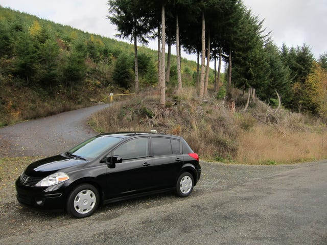 The Magnificent Sufficient Nissan Versa
