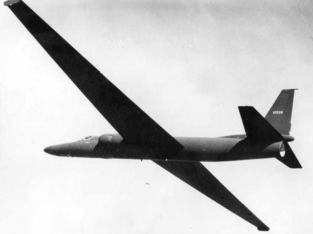 In 1962, A Lost U-2 Spy Plane Nearly Triggered World War III