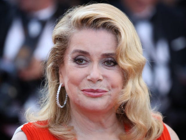 Catherine Deneuve, Catherine Millet, and More French Women Sign Letter Against #MeToo