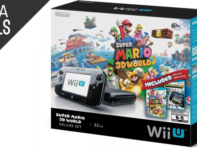 """<a href=https://kinjadeals.theinventory.com/grab-a-wii-u-with-two-games-for-260-1701007147&xid=17259,15700021,15700186,15700191,15700256,15700259,15700262 data-id="""""""" onclick=""""window.ga('send', 'event', 'Permalink page click', 'Permalink page click - post header', 'standard');"""">260 달러에 두 게임으로 Wii U 잡기</a>"""