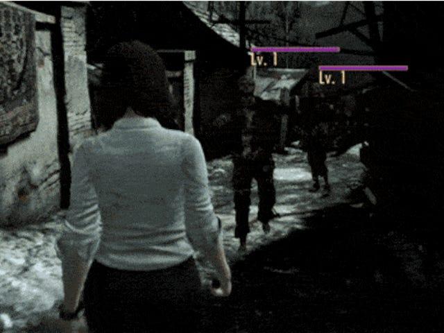 <i>Resident Evil: Revelations 2</i> vous permet de tuer des gens en dansant