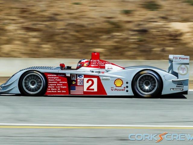 Monterey Car Week är äntligen på gång!