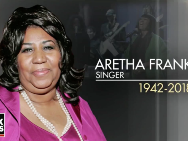 Fox News Is Sorry for Using Image of Patti LaBelle in Aretha Franklin Tribute
