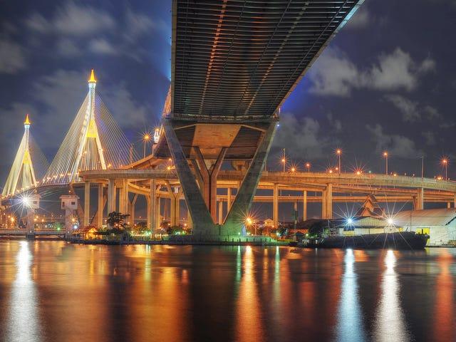 NomadList auttaa etsimään etuoikeutesi perusteella etätyötä suosivia kaupunkeja