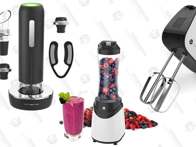 Vremi te ofrece tres accesorios para la cocina por $16 o menos
