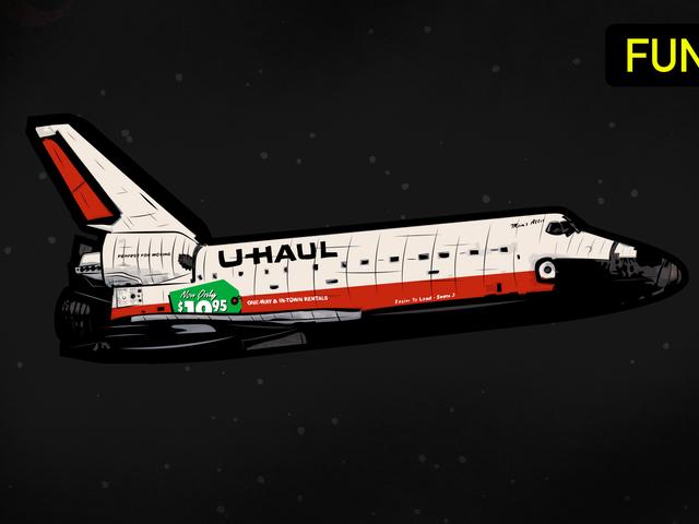We'll Never Colonize Space<em></em>