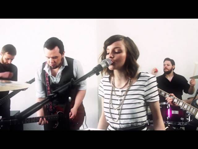 Tunesday - Pre-CHVRCHES Lauren Mayberry Edition.