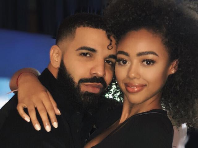 Drake May or May Not Be Dating an 18-Year-Old