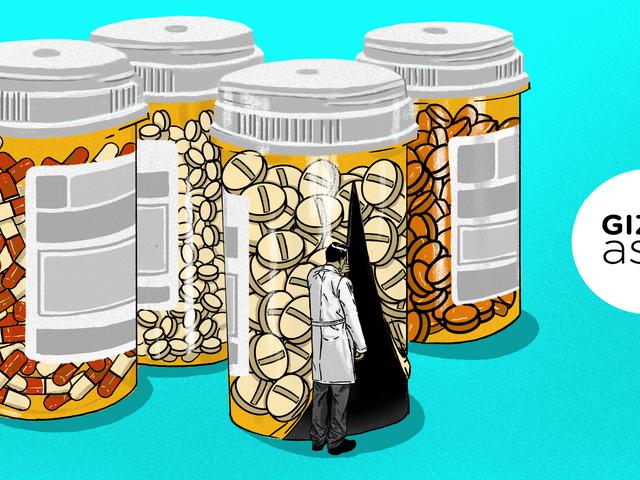 ¿Por qué los placebos 'trabajan'?