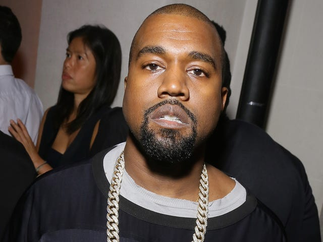 Kanye West Tweets 'BILL COSBY INNOCENT !!!!!!!!!!'