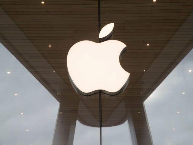 Ipinakikilala ng Apple ang software sa mga iPhone na hinaharangan ang ilang mga pag-andar ng mga baterya na naka-install ng mga third party