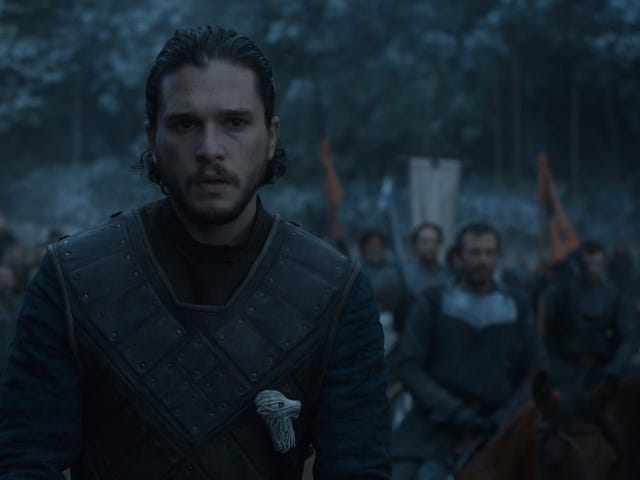 The Entire Plot Of The Next Season Of Game Of Thrones Seems To Have Leaked