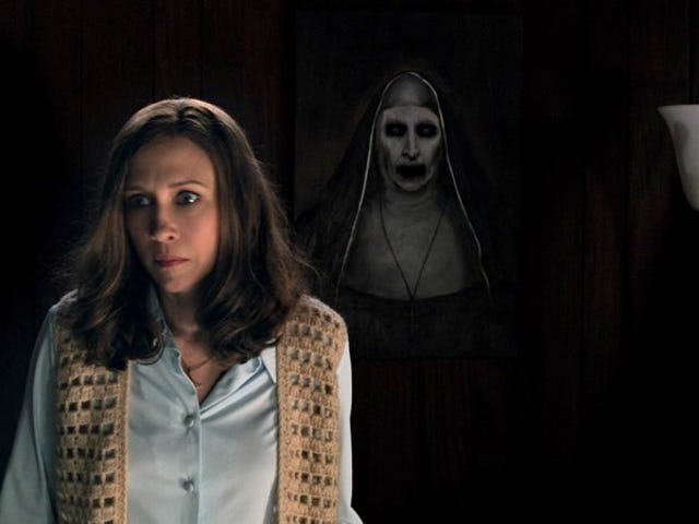 10 Horror Films That Contain Equally Horrifying Works of Art