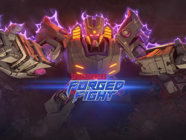 El juego de lucha móvil Transformers: Forged to Fight tiene dos años hoy, y todavía no tengo Wa