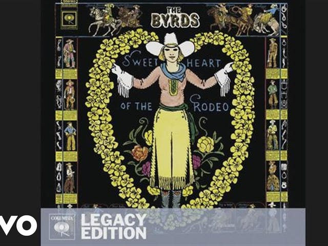 Track: You Ain't Goin' Nowhere   Artist: The Byrds   Album: Sweetheart of the Rodeo
