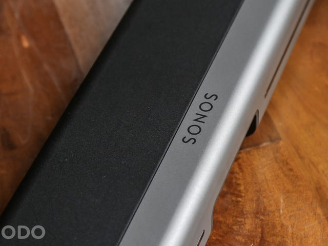 Buy a Sonos Playbar, Get a Free Wall Mount and a $50 Amazon Gift Card
